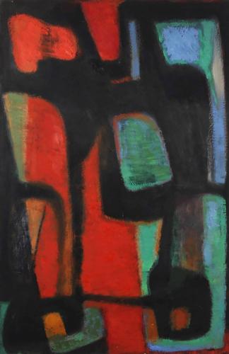 `Untitled` c.1960