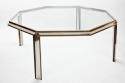1970`s Octagonal  Dinning Table - picture 1