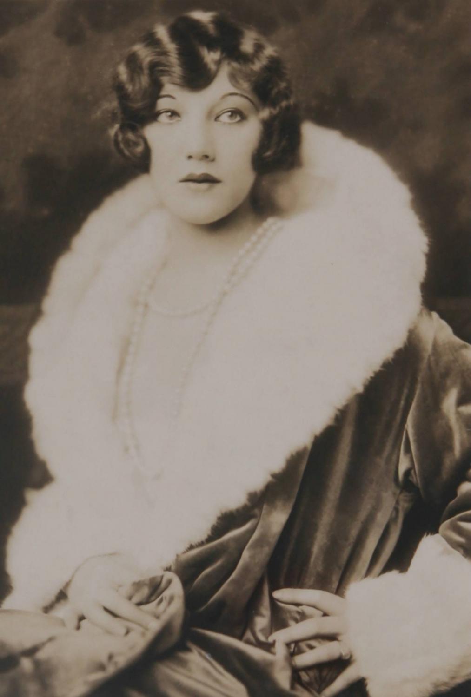 Ziegfeld Follies Photograph