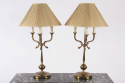 Pair of Table Lamps - picture 1