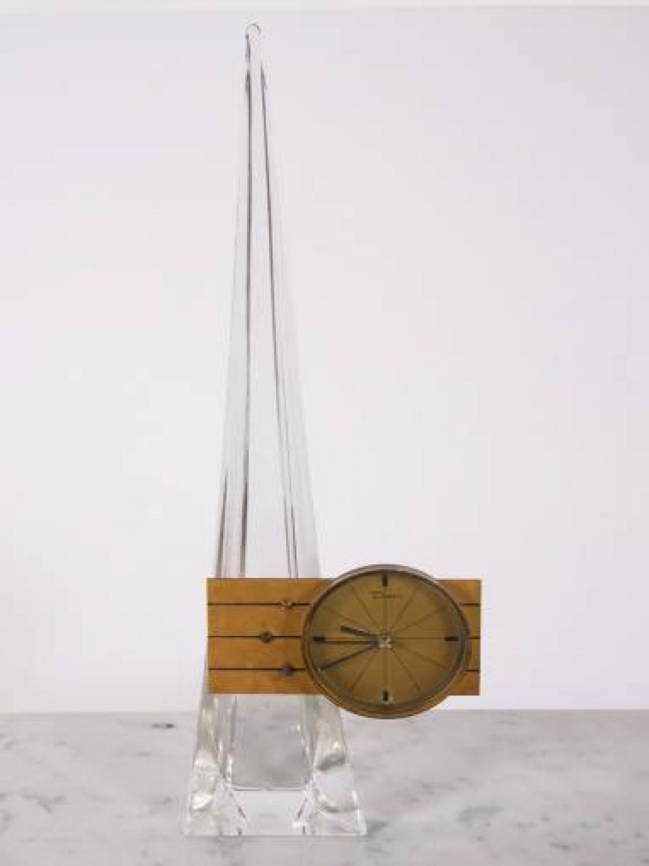Daum Clock