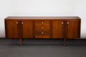 Rosewood sideboard - picture 1