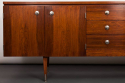Rosewood sideboard - picture 3