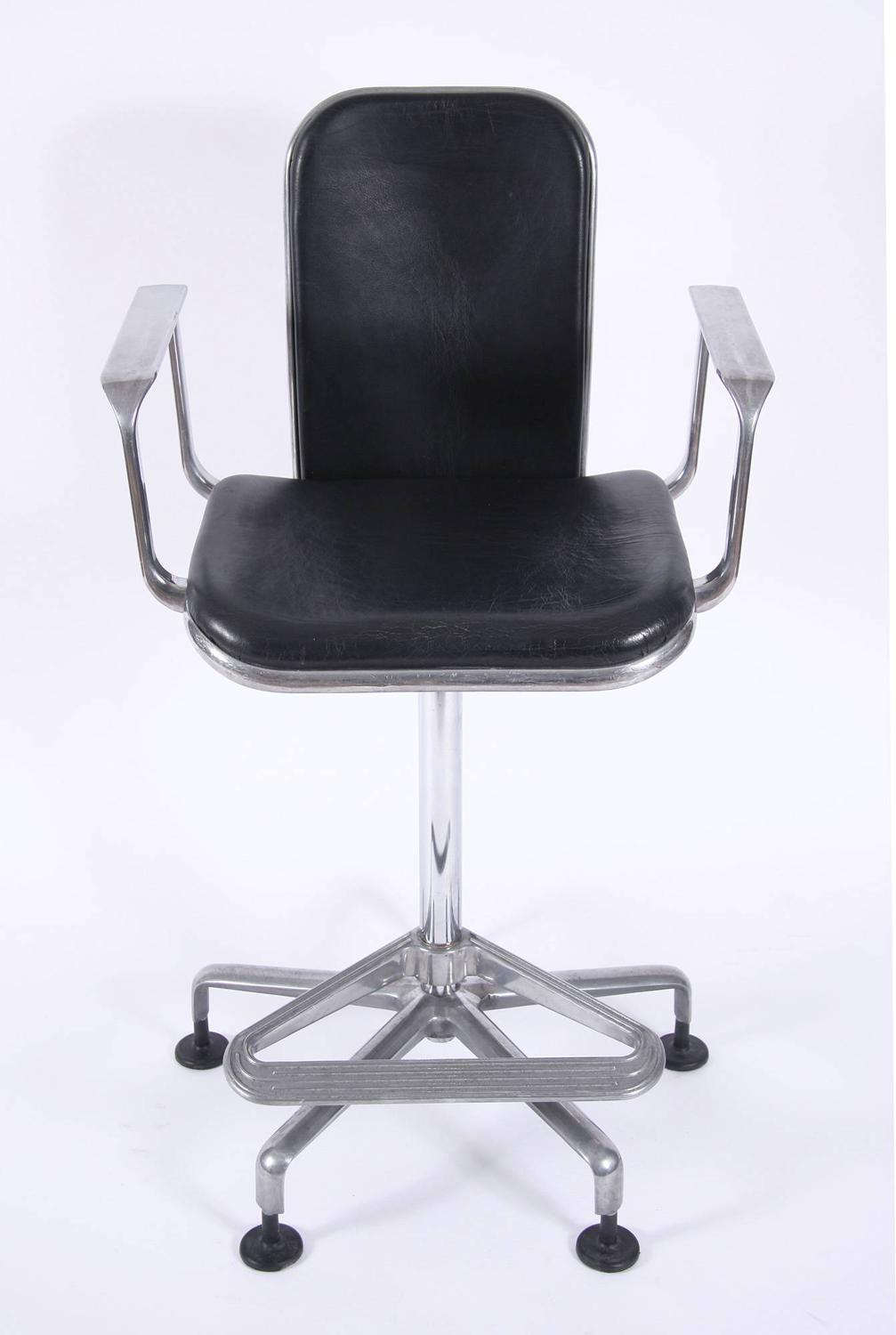 Fred Scott Chairs