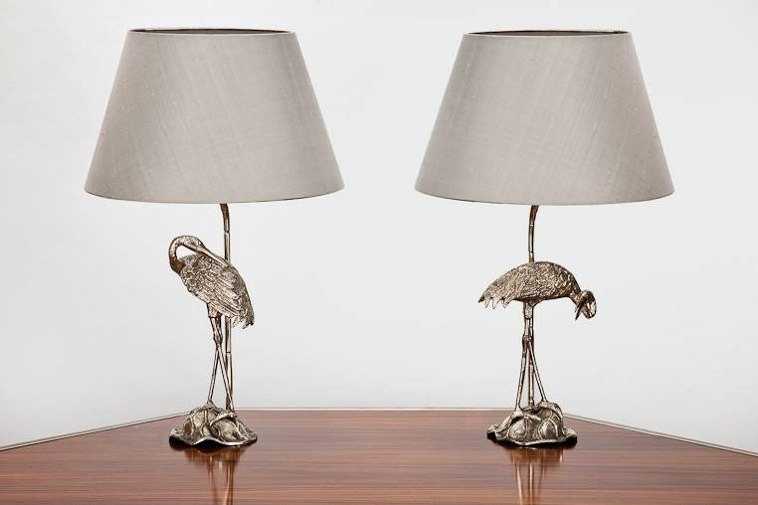 Stork Table lamps
