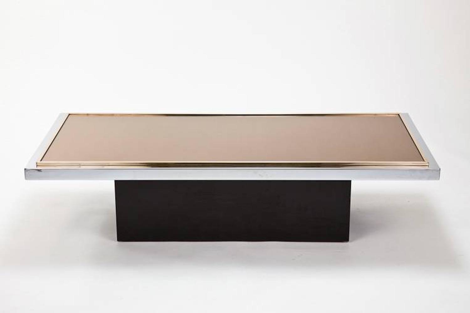 1970`s French Coffee Table