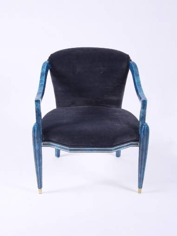 Romeo Chair