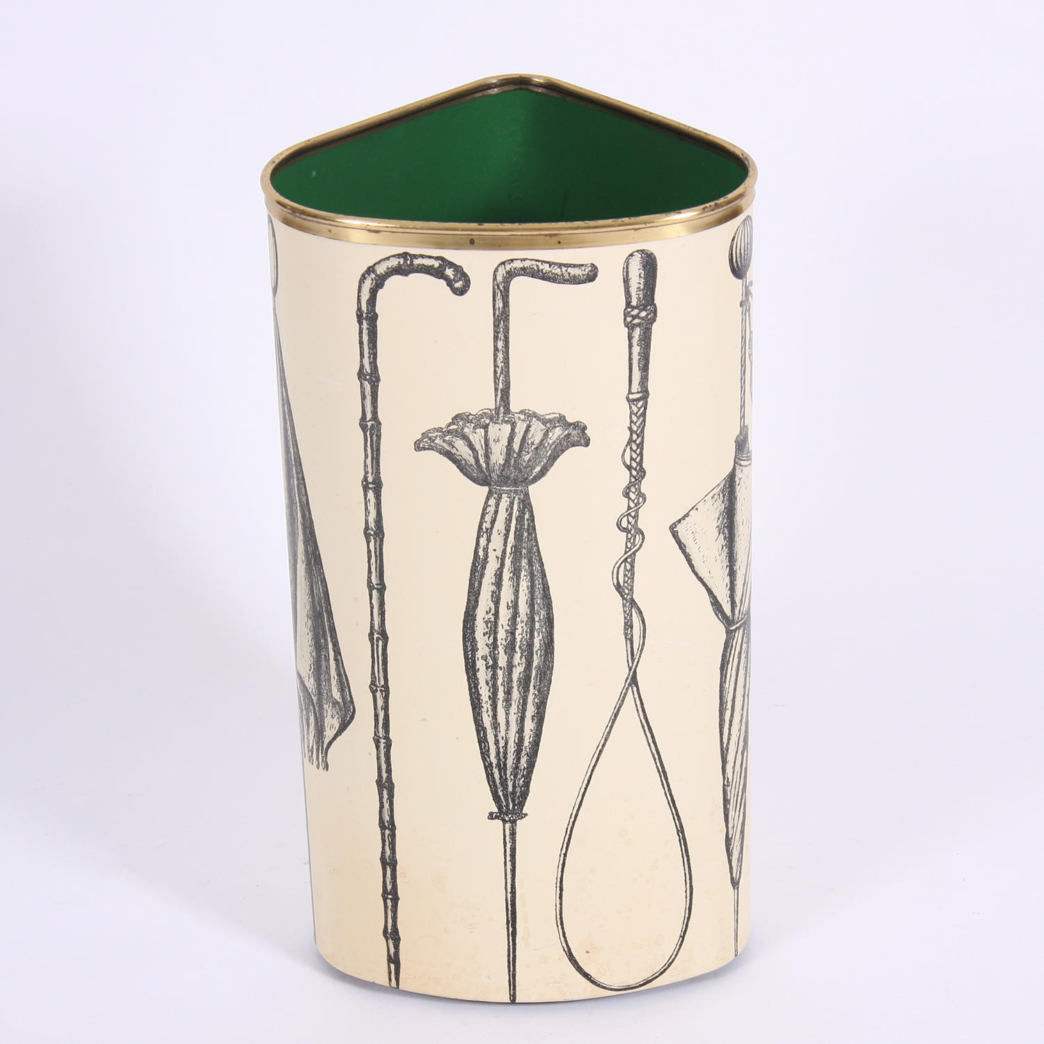 Umbrella Stand by Felice Galbiati
