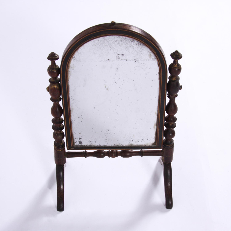 Miniature Travel Mirror
