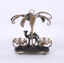 'Camel and Palm' Centerpiece - picture 2