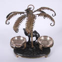 'Camel and Palm' Centerpiece - picture 5