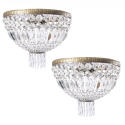 Pair of French Chandeliers - picture 1