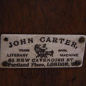 Carter Literary Machine - picture 3