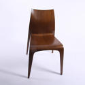 Set of Four Flow Chairs by Jacob Berg - picture 2