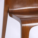 Set of Four Flow Chairs by Jacob Berg - picture 3