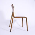 Set of Four Flow Chairs by Jacob Berg - picture 4