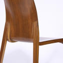 Set of Four Flow Chairs by Jacob Berg - picture 5
