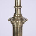 Brass Floor Lamp - picture 2