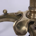 Brass Floor Lamp - picture 4