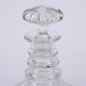 Pair of Glass Decanters - picture 3