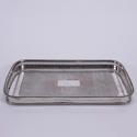 Silver Plated Tray - picture 2