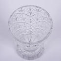 Cut Glass Vase - picture 3