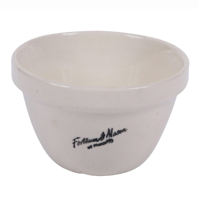 Fortnum & Mason Creamware Bowl