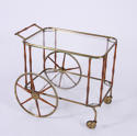Bamboo Bar Cart - picture 3
