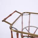 Bamboo Bar Cart - picture 4