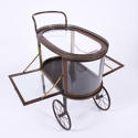 Early C20th Bar Cart - picture 3