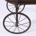 Early C20th Bar Cart - picture 4