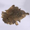 Zebra Print Rug - picture 1