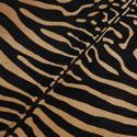 Zebra Print Rug - picture 2
