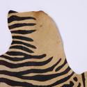 Zebra Print Rug - picture 4
