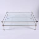 Lucite Coffee Table - picture 1