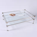 Lucite Coffee Table - picture 3