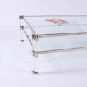 Lucite Coffee Table - picture 5