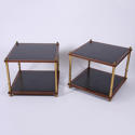 Pair Of Side Tables - picture 2