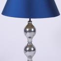 Pair of Aluminium Table Lamps - picture 3