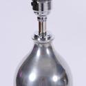 Pair of Aluminium Table Lamps - picture 4