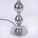 Pair of Aluminium Table Lamps - picture 5