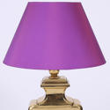 Brass Table Lamp - picture 3