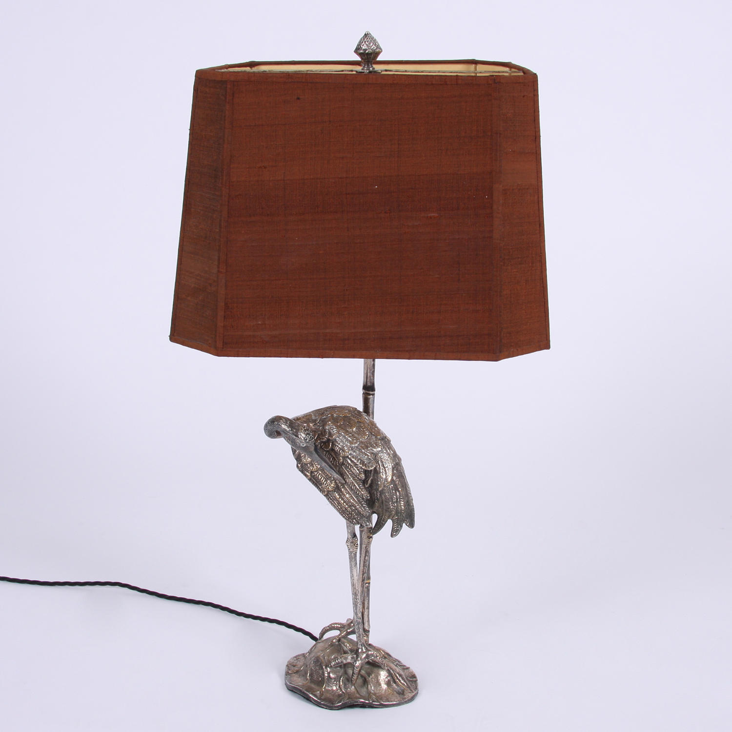 Stork Table Lamp