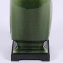 Green Ceramic Table Lamps - picture 5