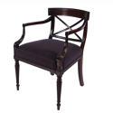 Regency Armchair - picture 1
