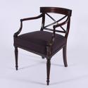Regency Armchair - picture 2