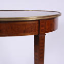 Fruitwood Gueridon - picture 4