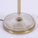 Pair of Brass Floor Lamps - picture 5
