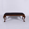 Upholstered Stool - picture 1