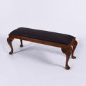 Upholstered Stool - picture 2